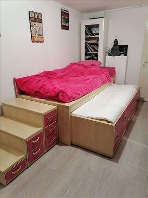 Decija kvalitetna soba, kao nova