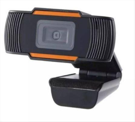 Kamera web-usb-mikrofon
