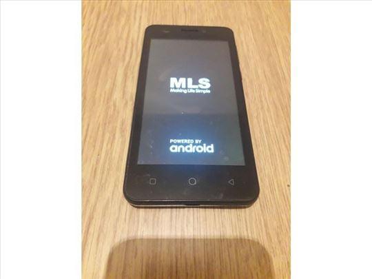 MLS iQ1452a android mob. telefon,dve kartice