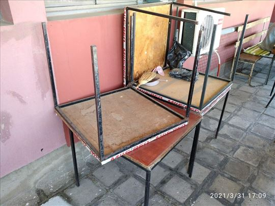 Kafanski stolovi