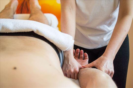 Antistress masaža