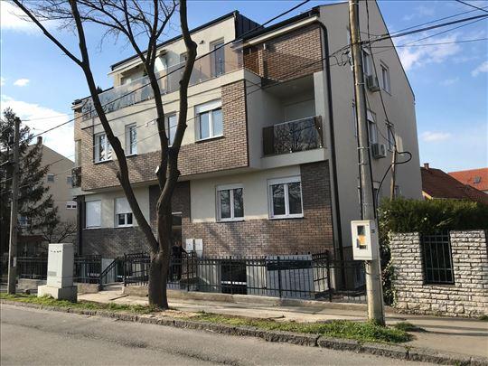 Lokal - Zemun, Kalvarija -140 m2 - Novogradnja