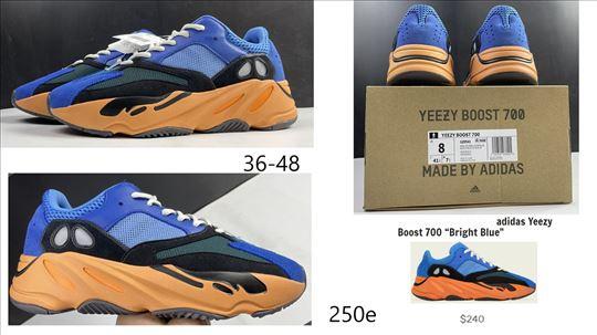 Adidas yzy 500 i 700 ultra i basf boost,hit2020-21