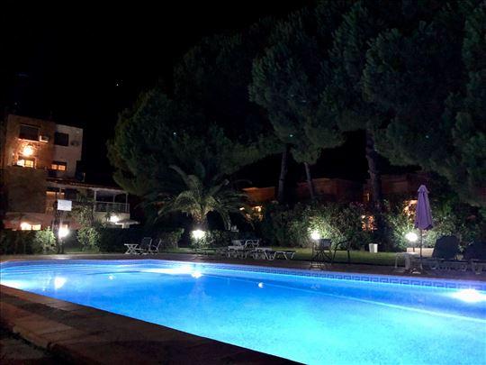 Grčka, Hanioti, Vila Pavlos 1 - 4 lux apartmana