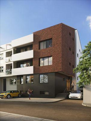 Prodaja 2.5 stana u izgradnji na Lekinom brdu