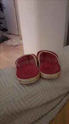 CROCS japanke