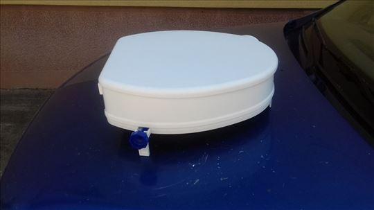 Dodatak za wc solju Aquatec Germany
