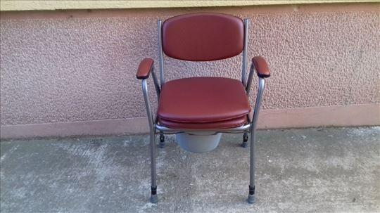 Toaletna stolica