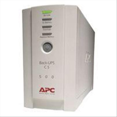 APC UPS cs500 BK500EI