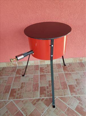 Talandara - Fe ploča roštilj ploča fi 40 cm