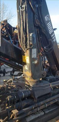HIab 112-A Kran za kamion