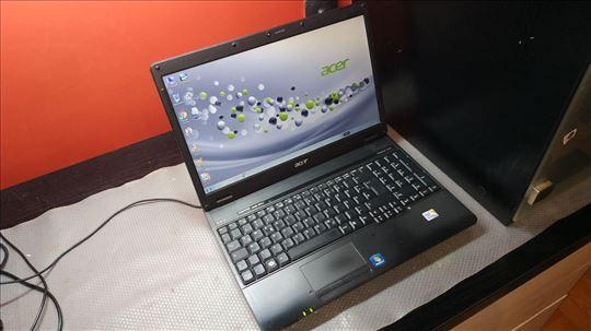 Acer Extens 5635Z 15.6LedHD bat1h 4GB DDR3
