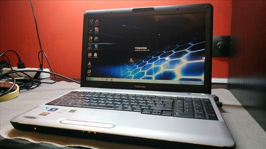 TOSHIBA L500 15.6LEDHD/Intel/Ati u slotu!FENOMENAL