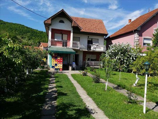 Kuća u Grabovcu