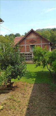 Kuća u Kamenjači