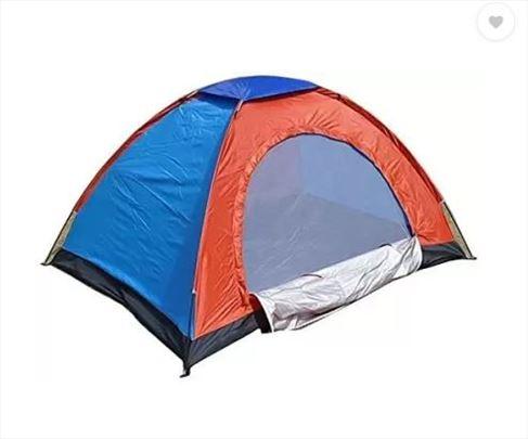 Šatori za kampovanje (Novo)