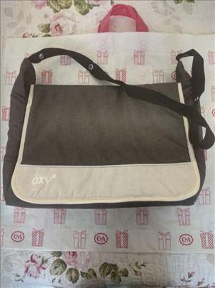 Prodajem novu torbu za bebine stvari