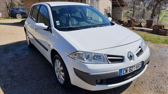Renault Megane 1.5d Ci85 Extreme
