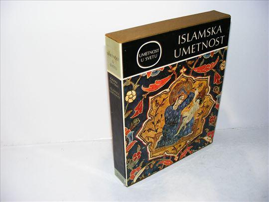 Islamska umetnost Katarina Oto-Dorn