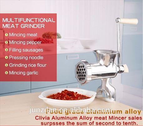 Mašina za mlevenje mesa (Novo)