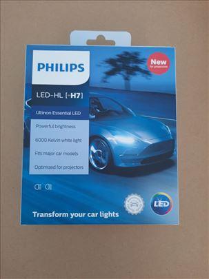 Philips H7 LED 6000k