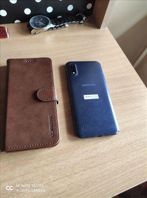 Samsung Galaxy J3 A01 S6 i S4