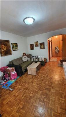 3.5 stan na B. Kosi sa baštom ID#1031