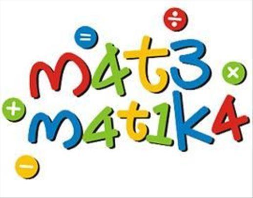 Casovi matematike