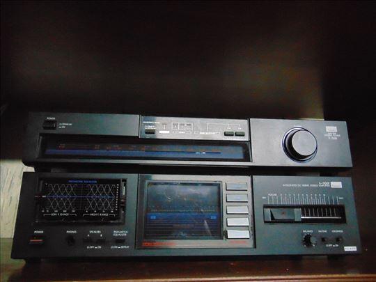 SANSUI A-905P Stereo Pojačalo