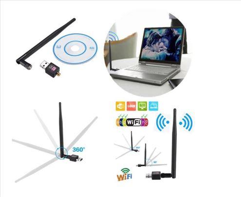 Wifi antena 600 mbs - računar - laptop