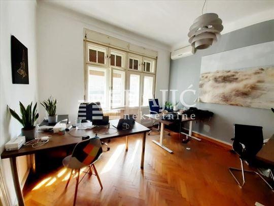 CENTAR(Zeleni venac)Brankova-4 kancelarije,2 teras
