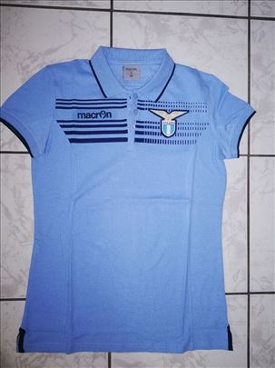 Macron Lazio polo majica