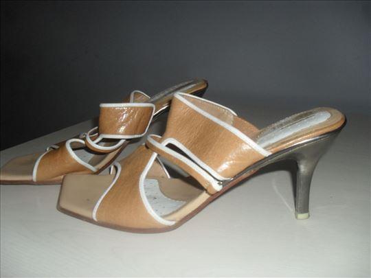 DIESEL KOŽNE papuče 36