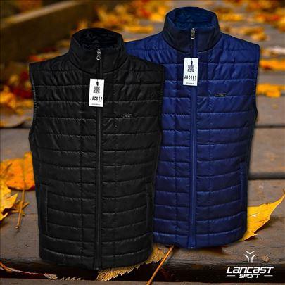 Jacket muški prsluk M2
