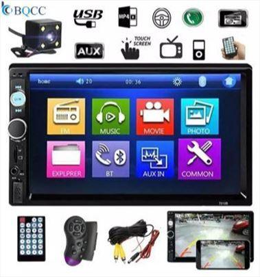 Multimedia 7010B 7inch