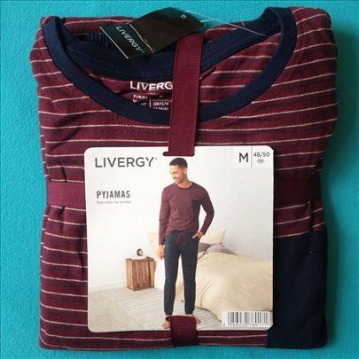 Muška pidžama Livergy