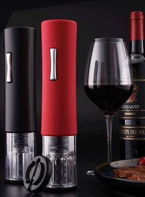 Original električni otvarač vina 100% profi
