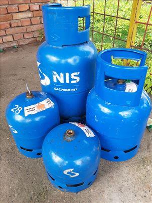 Prodaja, zamena plinskih boca