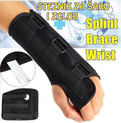 Steznik za šaku i ručni zglob