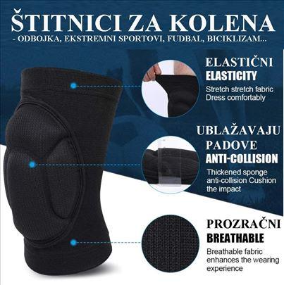 Štitnici za kolena