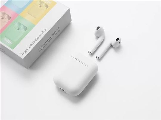 Bezicne Bluetooth Slusalice - inPods 12 TWS