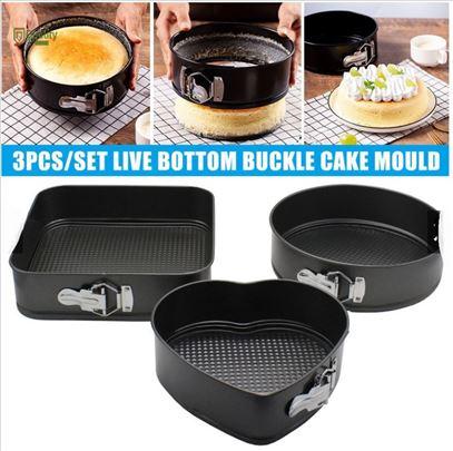 Kalup za pečenje (Cake Mold)