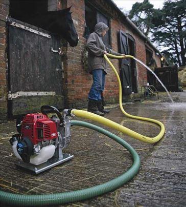 Ispumpavanje vode