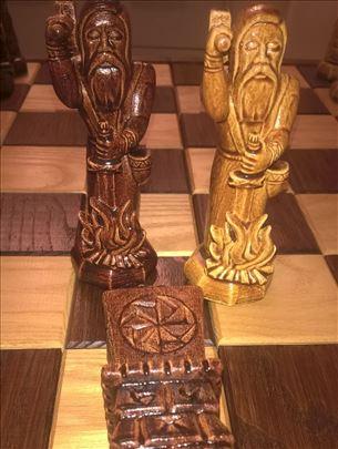 Veliki šah mitološki