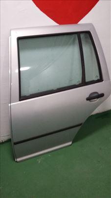 Vrata zadnja leva Golf IV karavan