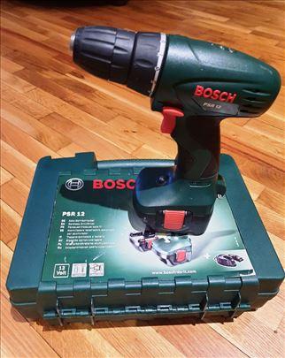 Bosch PSR 12 akumulatorska bušilica šrafilica