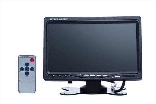 Monitor 7 inča+ postolje