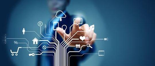 Održavanje kompletne IT infrastrukture