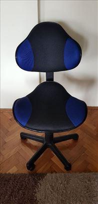 Prodajem dečiju kompjuter stolicu