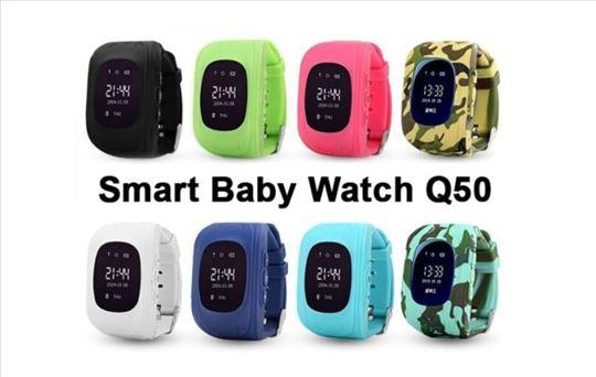 Smart sat Q50 (Preporuka)